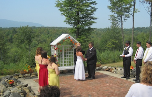 Mountain View Weddings