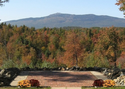 Host your Event at Mount Monadnock